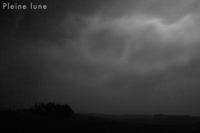 [Prises de Vue]: La longue pause Lune-tm